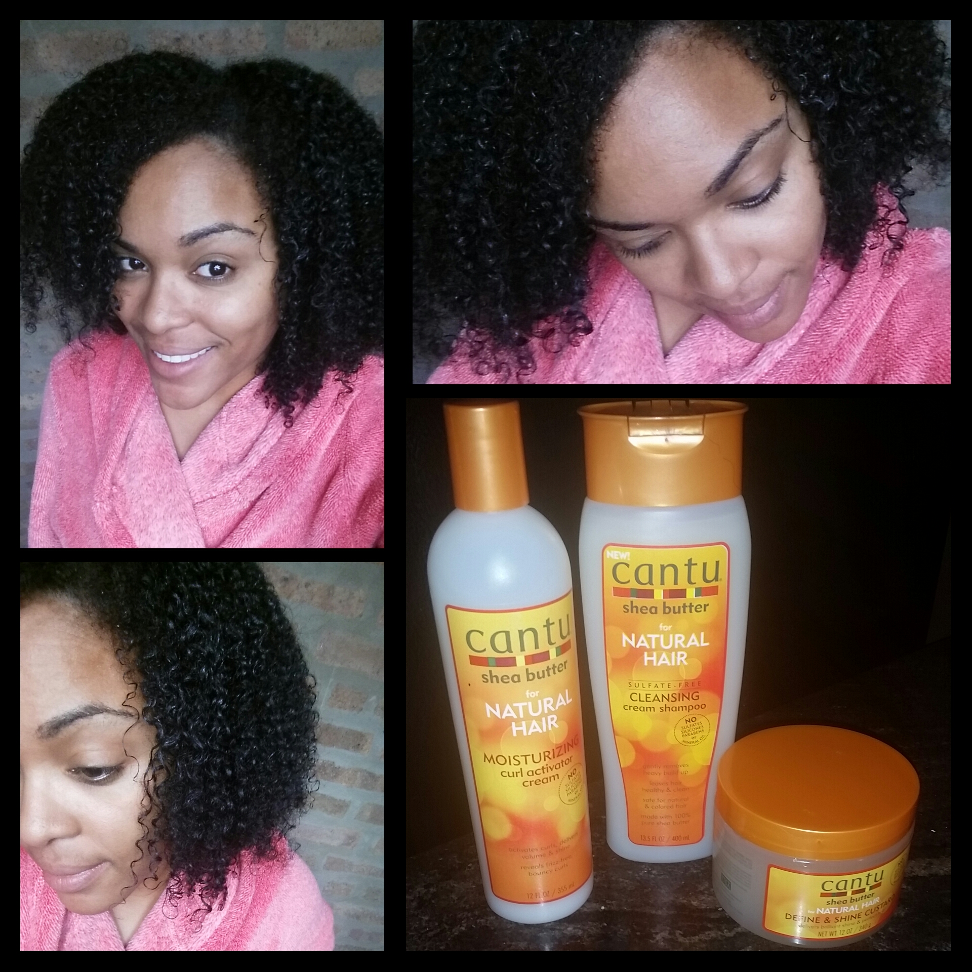 Good Sulfate Free Shampoo For Natural Hair